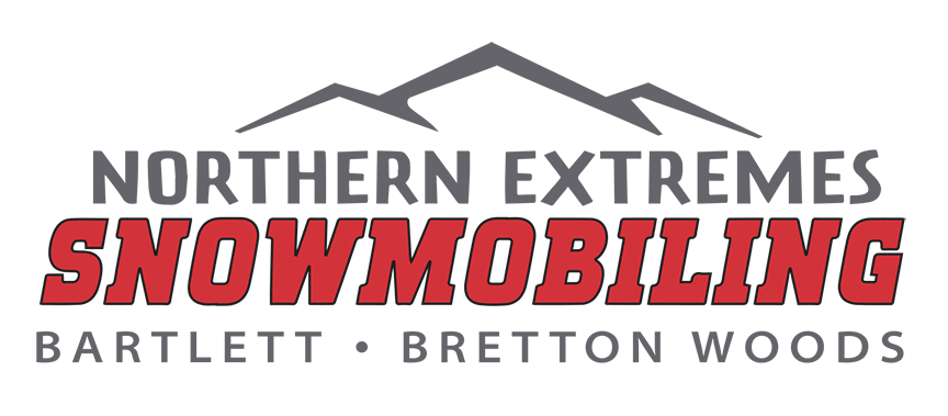 Snowmobile rentals in the White Mountains of New Hampshire